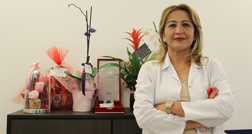 Bilim Kurulu Üyesi Turan: 'Aşının olumlu etkilerini bu üçüncü pikte yaşadık'