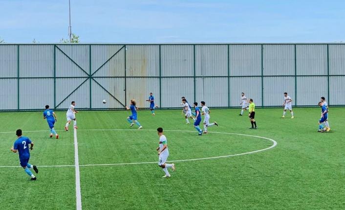 Çaykur Rizespor U19 - Aytemiz Alanyaspor U19: 1-3