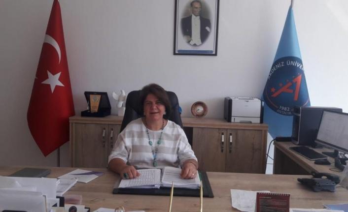 Dünya İş Sağlığı ve Güvenliği Gününü'nde Covid-19 konuşuldu
