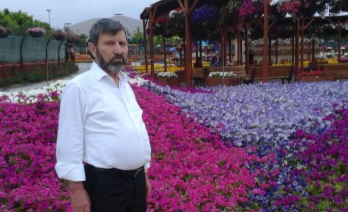 Emekli akademisyen dere yatağında ölü bulundu