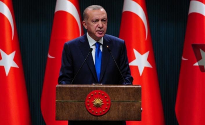 İşte Erdoğan'ın açıkladığı yeni destek paketinden yararlanacak esnaflar