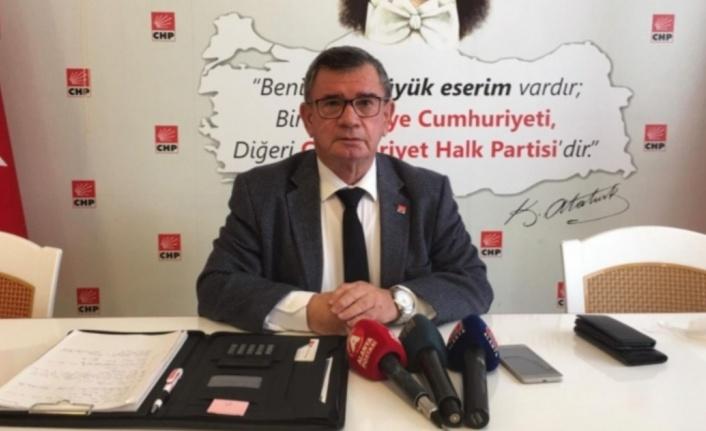 Karadağ'dan DSİ'ye Alanya'da görev çağrısı