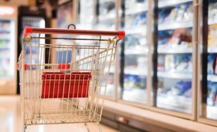 Markette satılacak ürünler için genelge yayınlandı