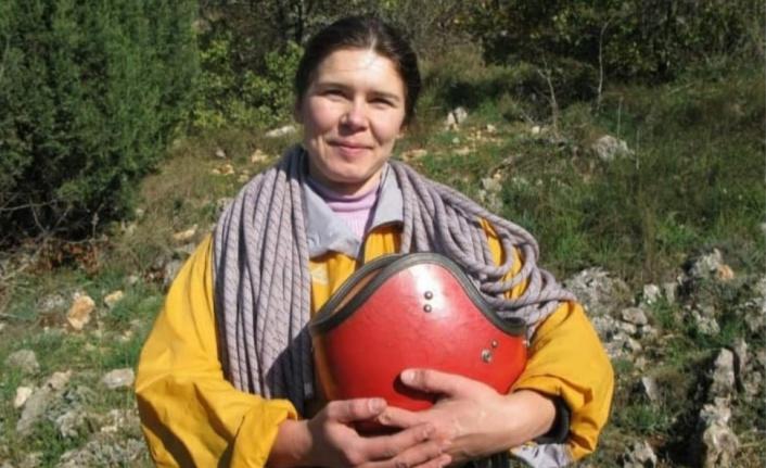 Son mesajı 1715 metreden 'Zirvedeyim anne oldu, 20 gündür kayıp