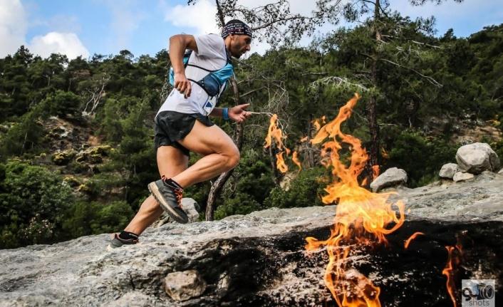 Tahtalı Run to Sky'da 12 ülkeden 400 sporcu yarışacak
