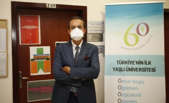 Akdeniz Üniversitesinde doğdu tüm Türkiye'de yaygınlaşıyor