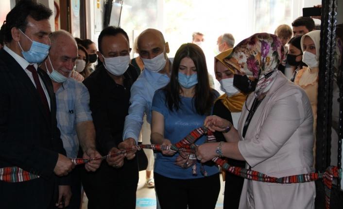 Alanya'da Türkiye'de bir ilk