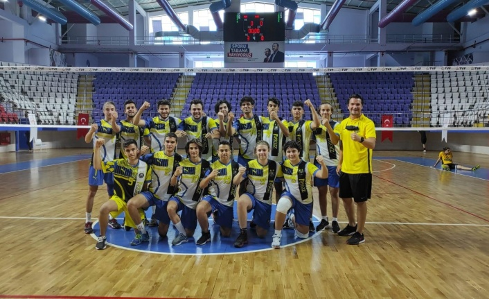 Alanya MASK Türkiye Finallerinde!