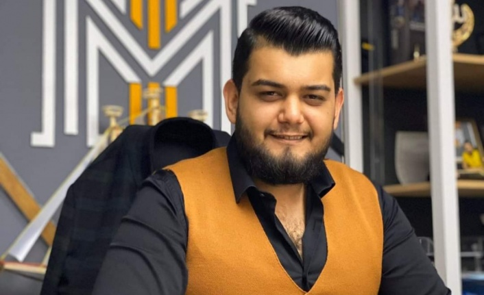 Alanya MHP'de istifa