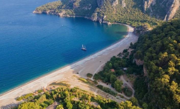 Antalya'nın gözde bölgesinin statüsü değişti