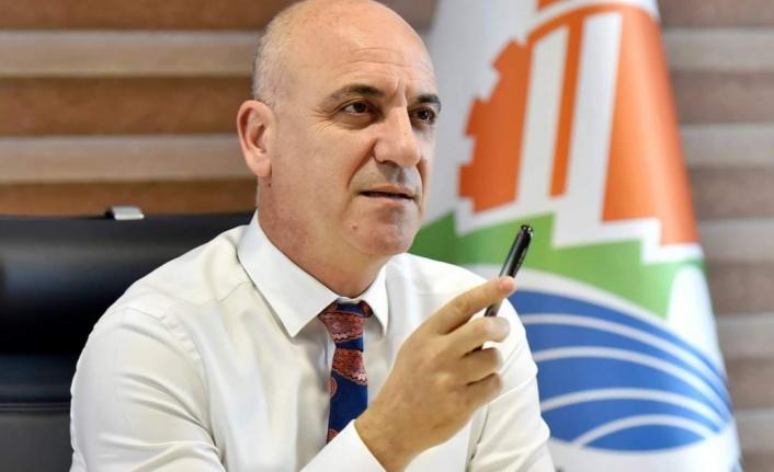 Antalya OSB'nin üretimi Türkiye ortalamasının üzerinde arttı