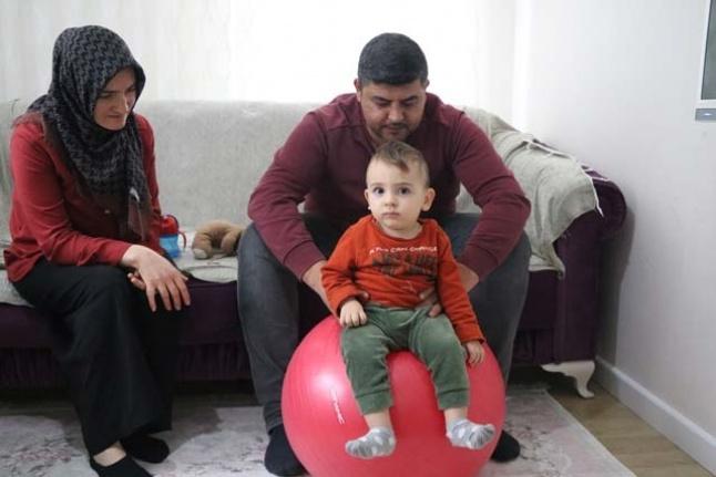 Baba Kerim Çaltı'dan Alanya'ya kumbara çağrısı