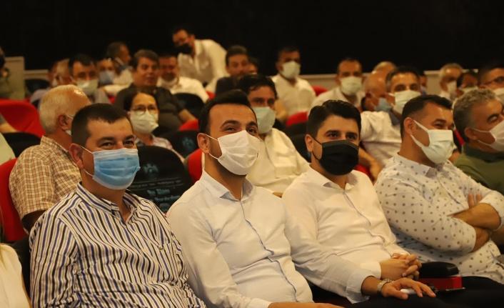 Doğal Gaz Bilgilendirme Toplantısı Gerçekleştirildi
