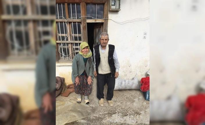 Gazipaşa'da sulama havuzuna düşen yaşlı kadın hayatını kaybetti