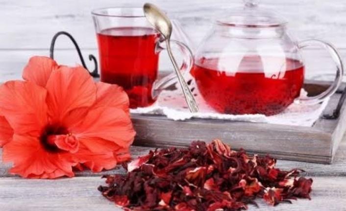 Hibiskus çayını doğru demlemek önemli