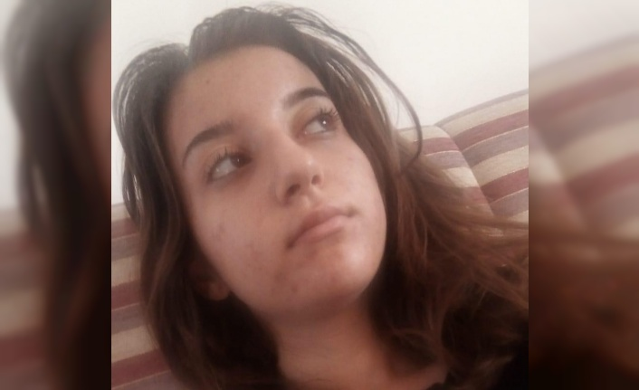 17 yaşındaki Zeynep bir haftadır kayıp