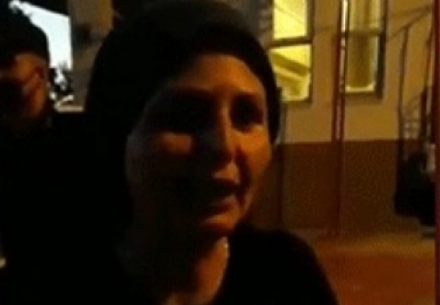 Alanya'da kaçırılan kızın 'Anne ölüyorum, kurtarın beni' feryadı