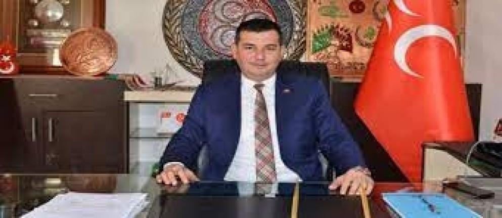 Alanya MHP'den örnek karar! Tüm siyasi faaliyetler ertelendi