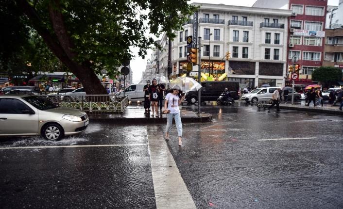 Bugün hava nasıl olacak? 26 Haziran hava durumu...