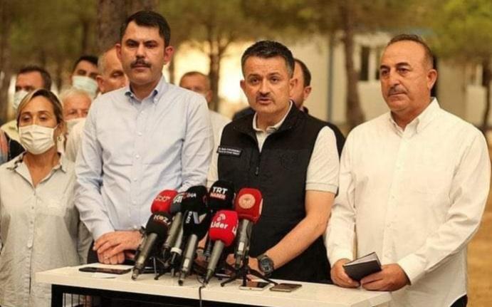 Çavuşoğlu'ndan sabotaj iddiası üzerine yaşanan linç girişimine yönelik açıklama