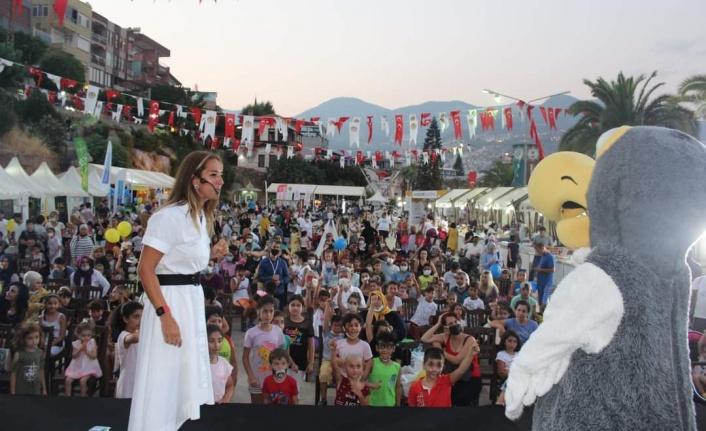 Festivalde Dodo coşkusu