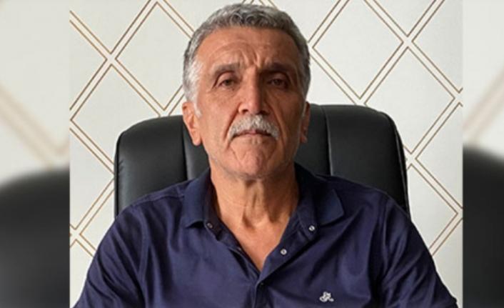 Paşa Özkan başkan adaylığını açıkladı