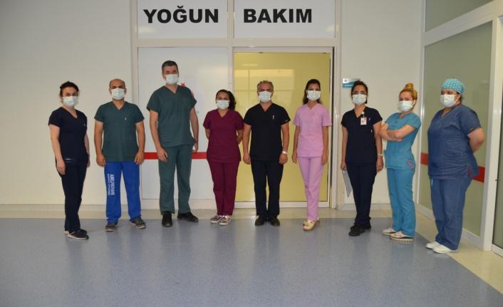 Sağlık çalışanlarından Alanyalılara önemli uyarı