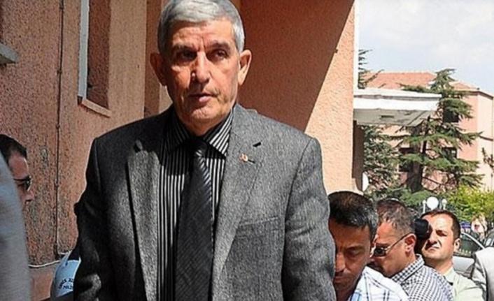 28 Şubat davasında emekli korgeneral Alanya'da tutuklandı