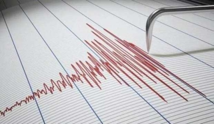 Akdeniz'de 4.0 büyüklüğünde deprem!