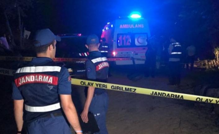Alanya'da 15 yaşındaki çocuğu döverek komalık ettiler