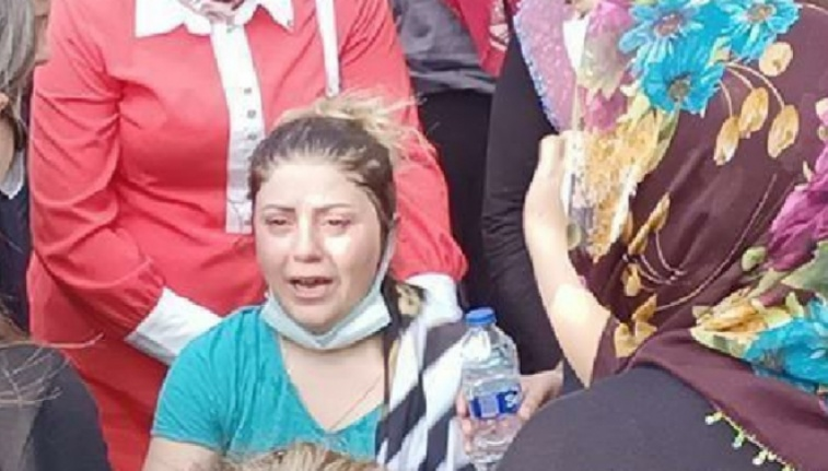 Alanya'da boğulan çocuk memleketinde toprağa verildi