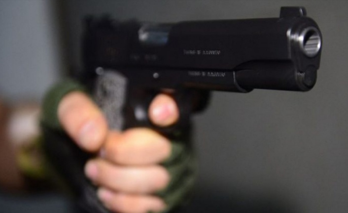 Alanya'da sevgilisine silah çeken şahıs tutuklandı