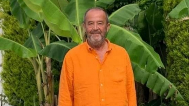 Alanyalı turizmci korona kurbanı oldu