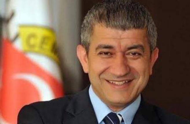 Alanyalı başkanın vedası Antalyalı meslektaşlarını üzdü