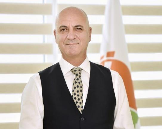 """Antalya OSB Başkanı Bahar: """"Sigorta acenteleri meslek odası kurulmalı"""""""