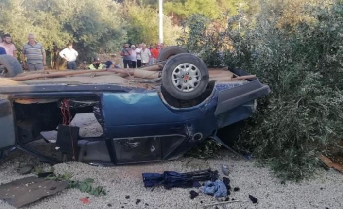 Ehliyetine el konulan alkollü sürücü 3 çocuk annesini hayattan kopardı