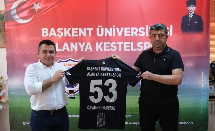 Kestelspor'a Başkent Üniversitesi desteği