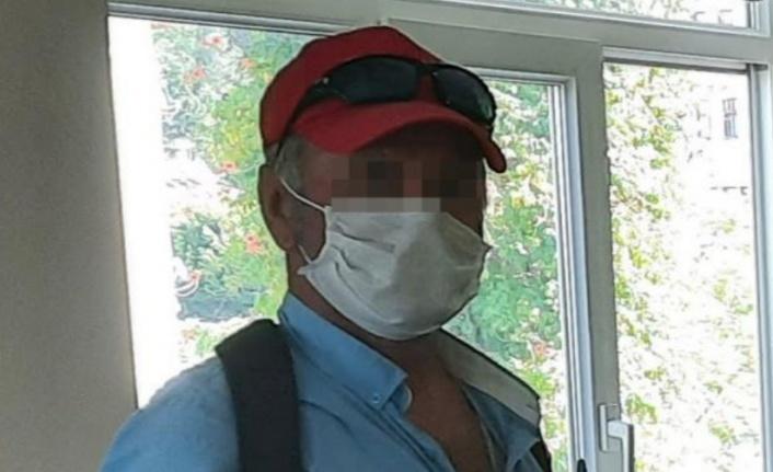 Manavgat yangınının şüphelisi hastanede hayatını kaybetti