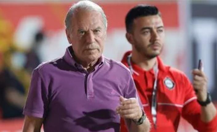 Mustafa Denizli'den Alanyaspor maçı değerlendirmesi
