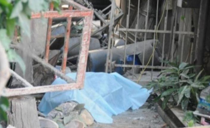 Alanya'da 1 kişinin ölümüyle sonuçlanan iş kazasında 1 tutuklama