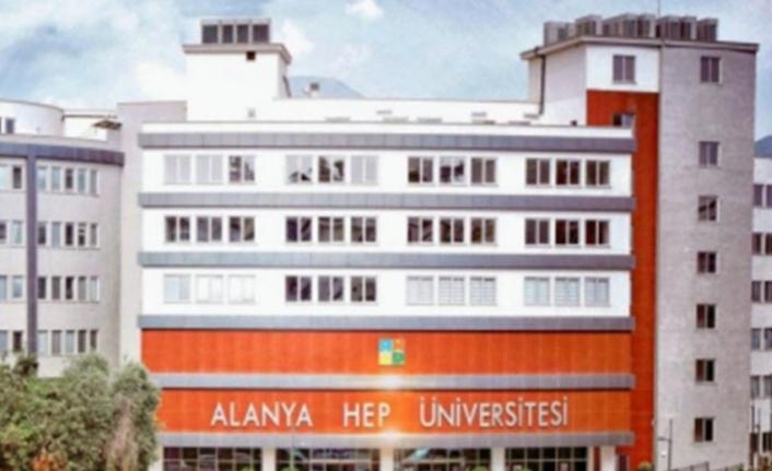 Alanya HEP yüz yüze eğitim tarihini açıkladı