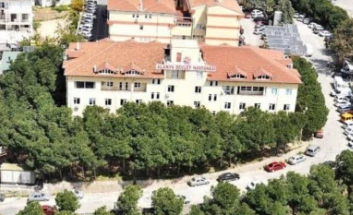 Alanya'nın eski devlet hastanesiyle ilgili flaş gelişme