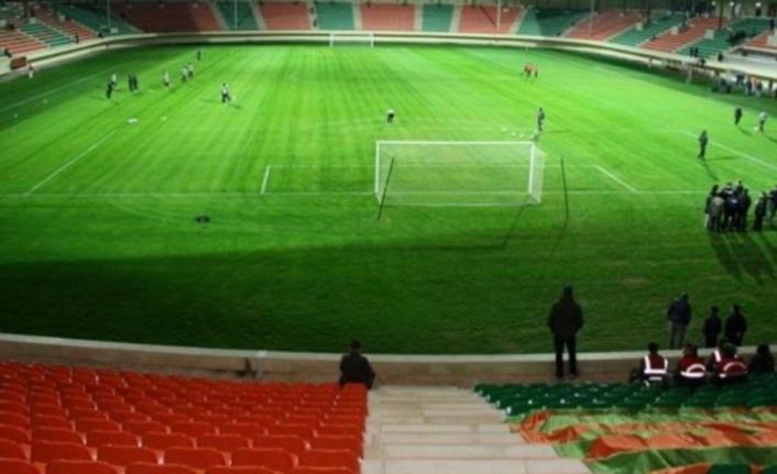 Alanyaspor ve Kestelspor'un maçlarına girebilmek için işte şartlar