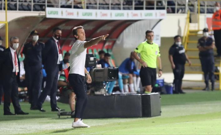 Bülent Korkmaz'dan Kasımpaşa maçı değerlendirmesi