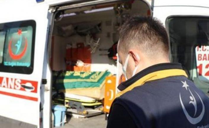 Inn Alanya otel personeli elektrik akımına kapılarak hayatını kaybetti