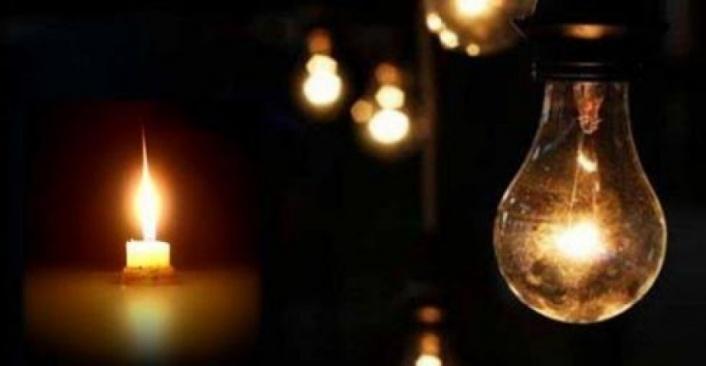 İşte Alanya'da bu hafta elektrik kesintisi yaşanacak mahalleler