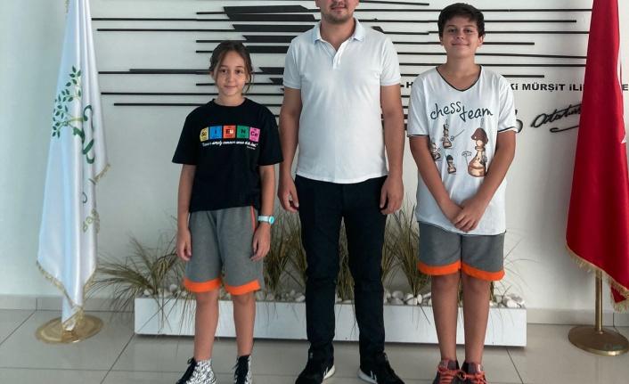 İTÜ ETA Vakfı Alanya Doğa Koleji TÜBİTAK Kimya Dalında Türkiye 3.sü oldu !