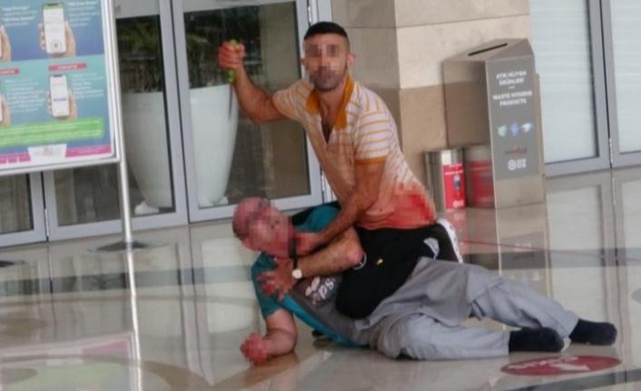 Rehin alan garson: Öldürmek isteseydim öldürürdüm!