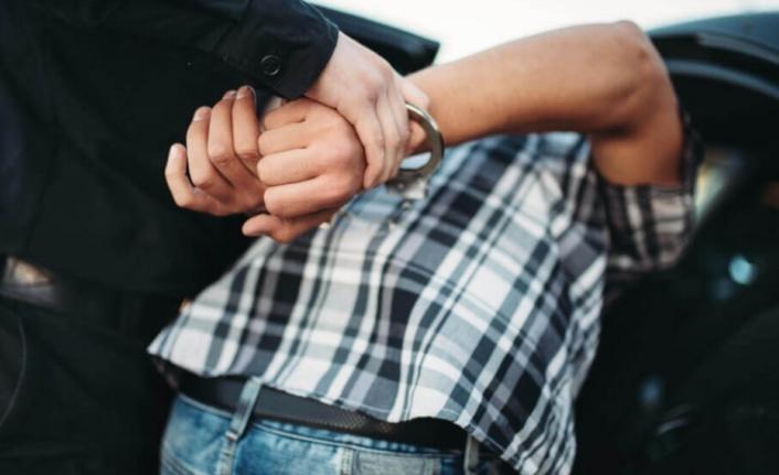 15 ayrı suçtan aranıyordu, Alanya'da yakalandı