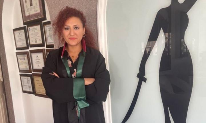 Alanya Baro Temsilciliği'ne kadın aday